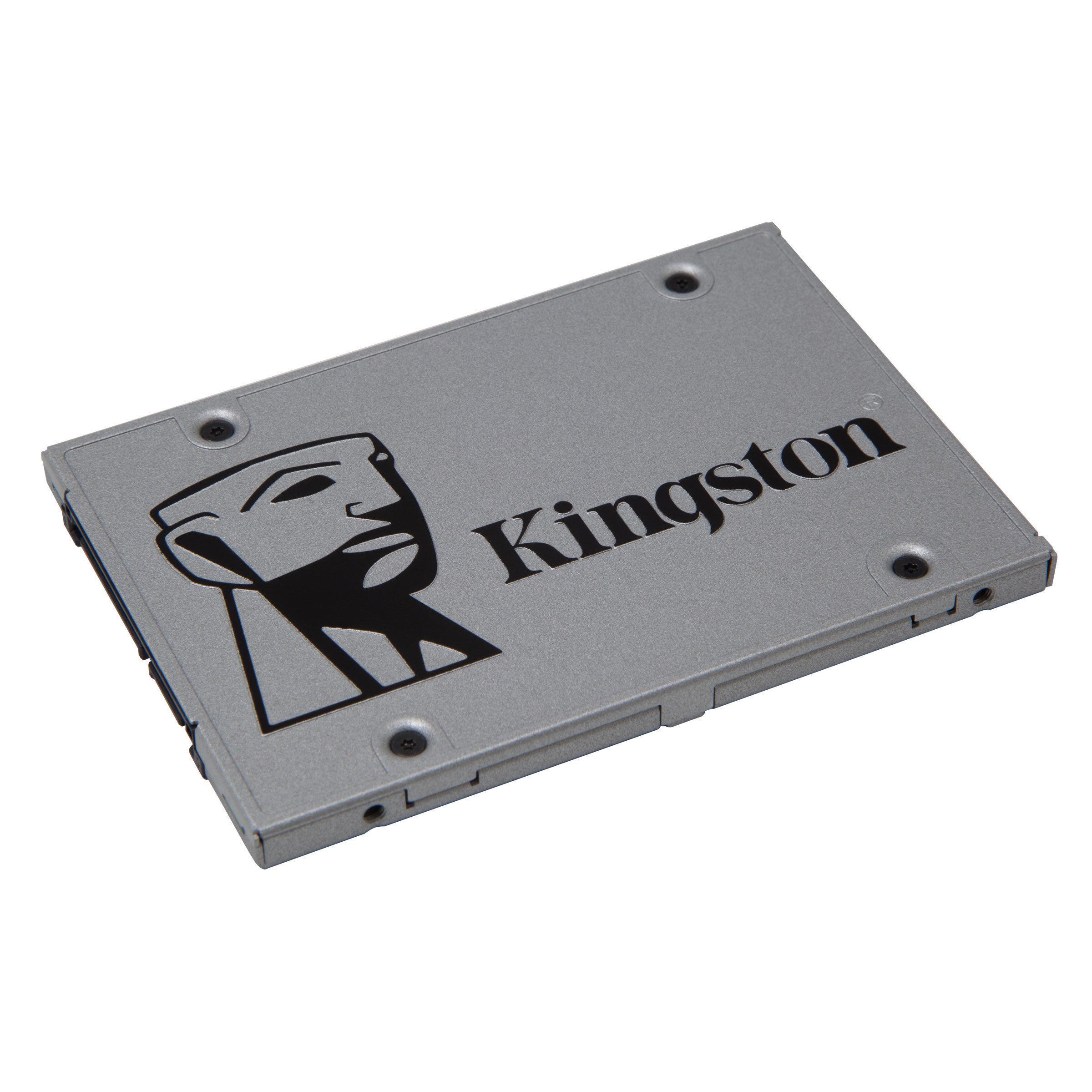 SSDNow UV400 - 480 Go