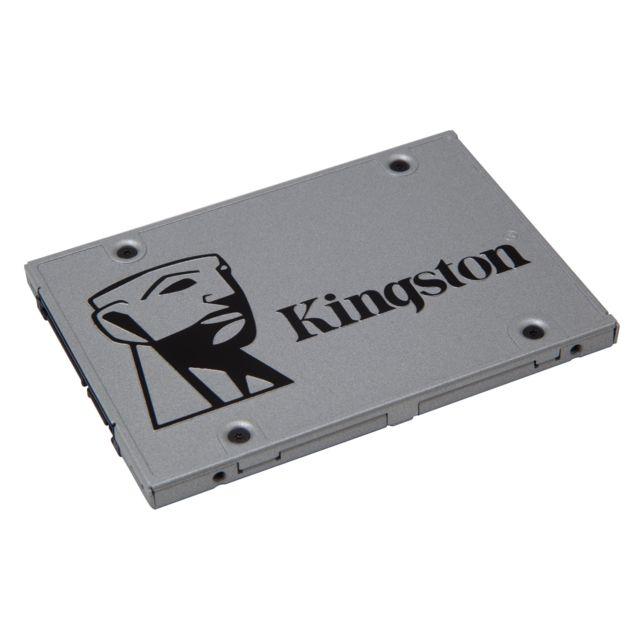 KINGSTON - UV400 240 Go 2.5'' SATA III 6 Gb/s