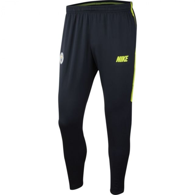 Nike Pantalon de football Manchester City Fc Dri Fit Squad