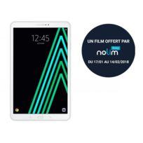 Samsung - Galaxy Tab A6 - 10,1'' - 16 Go - Blanc