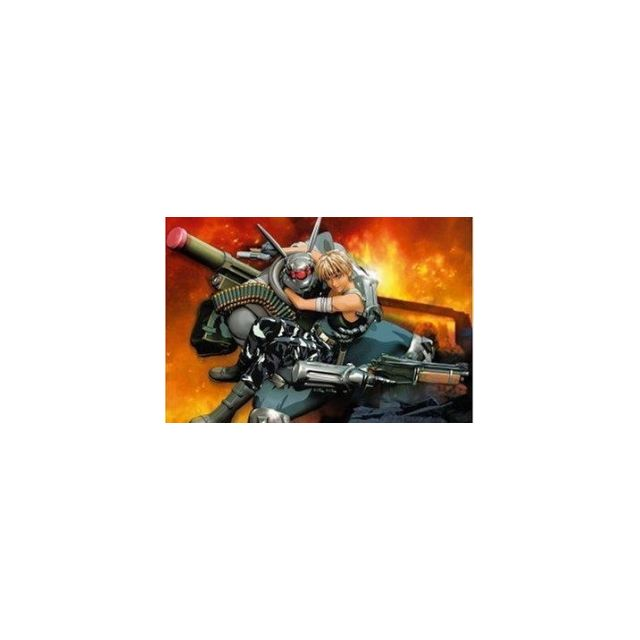 Gamesland Dvd - Appleseed Lenticulaire