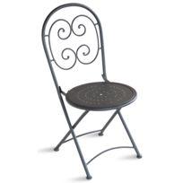 Chaises De Jardin Fer Forg