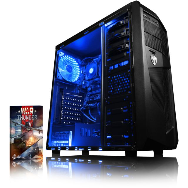 VIBOX Vision 2S PC Gamer