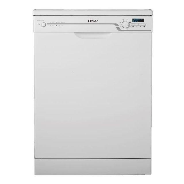 HAIER Lave-vaisselle pose libre DW12-G1449