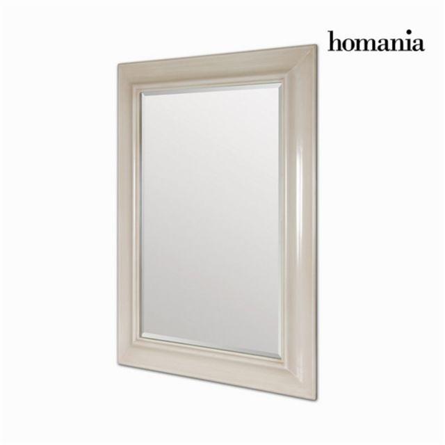 Homania Miroir beige by