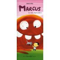 Chocolat - Marcus tome 1 ; le chat s'est enfui
