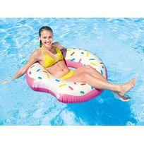 INTEX - Bouée gonflable Donut 107 cm