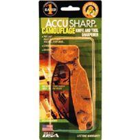 Accusharp - Camouflage Affûteur de couteau