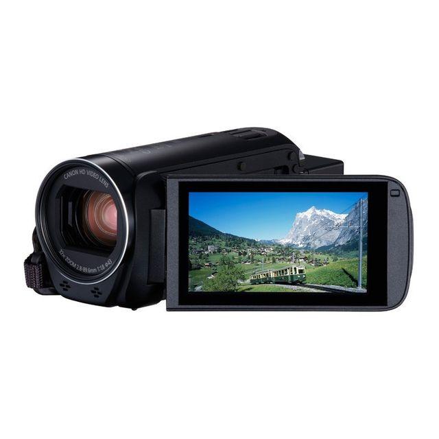 CANON Camescope HF R88 garantie 2 ans