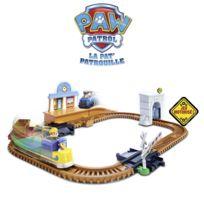 SPIN MASTER INTERNATIONAL - Paw Patrol - Roll Train - La Pat Patrouille - 6028630