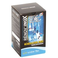 Waterflex - Produit Nettoyant Inox Renov Inox 125 ml