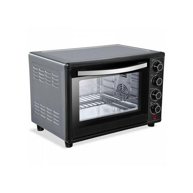 comelec mini four lectrique ho3801icl 38 l 1800w achat four. Black Bedroom Furniture Sets. Home Design Ideas