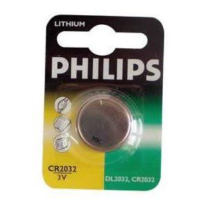 philips pile 3v cr2032 pas cher achat vente piles sp cifiques rueducommerce. Black Bedroom Furniture Sets. Home Design Ideas