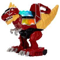 Power Rangers - Figurine Dx Zord T-rex éléctronique - 43060