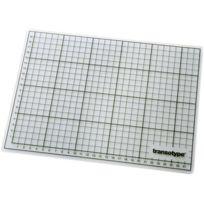 Transotype - tapis a decouper - L, 600 x P, 450 x H, 3 mm