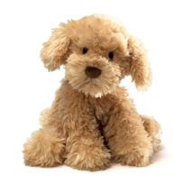 Enesco - 320158 Nayla Peluche Chien Polyester 23 Cm