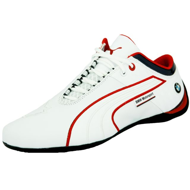 Puma Bmw Ms Future Cat M1 Chaussures Mode Sneakers
