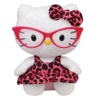 Ty Inc. - Hello Kitty - Peluche Hello Kitty Lunettes