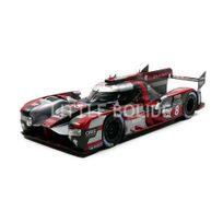 Spark - Audi R18 Lmp1 - Le Mans 2016 - 1/18 - 18S267