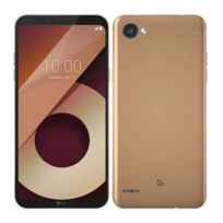 LG - Q6 - 32 Go - Or