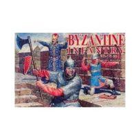 Orion - Figurines Maquettes Infanterie Byzantine 12ÉME-15ÉME SiÈCLES