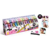Canal Toys - Only For Girls Recharge 30 Rubans Adhesifs Tape