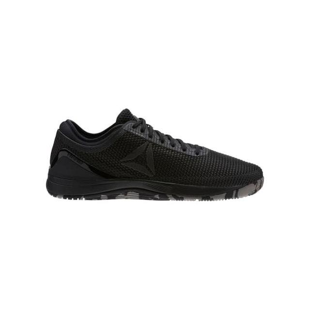 Reebok Chaussures CrossFit Nano 8.0 noir camouflage