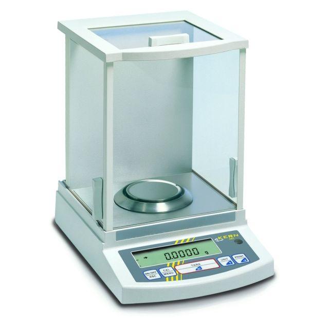 Autre Balance de précision digitale professionnelle cuisine laboratoire 82g / 0,1mg 3414146