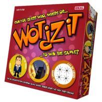 Ideal - Jeu de Devinette Wot Z It Game