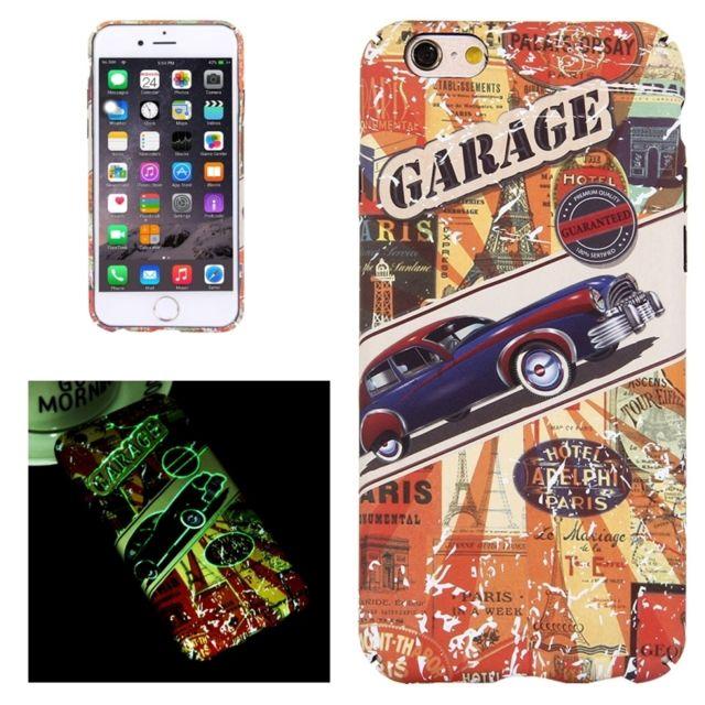 coque iphone 6 garage
