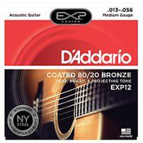 D'Addario - Exp12 Ny Steel 13/56 Medium