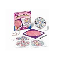 Ravensburger - Mandala Designer - Spécial : Princesses Disney