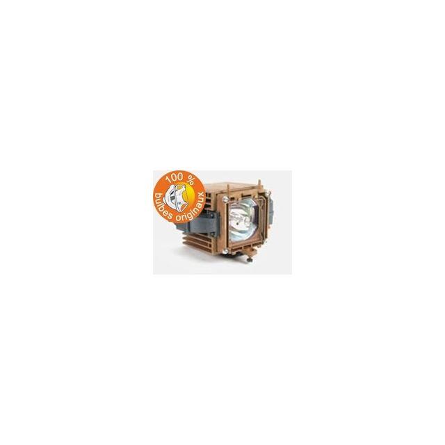 Ask Lampe original inside Oi-lamp-026 pour vidéoprojecteurs C100, C80, C90