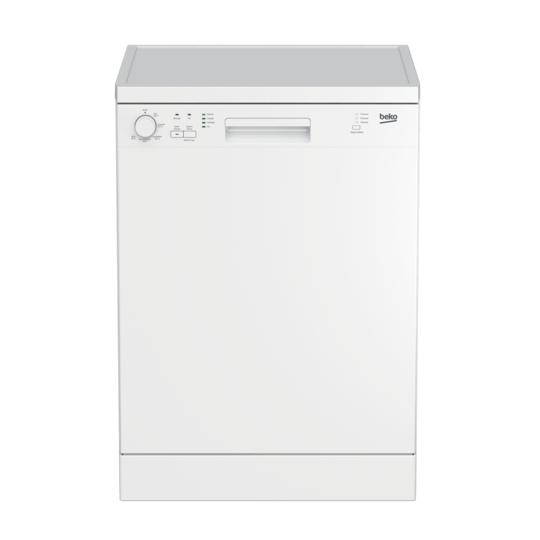 Lave-vaisselle - DFN136 - Blanc