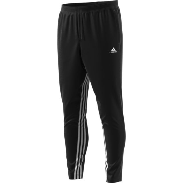 Adidas Pantalon Must Haves 3 Stripes Tapered pas cher