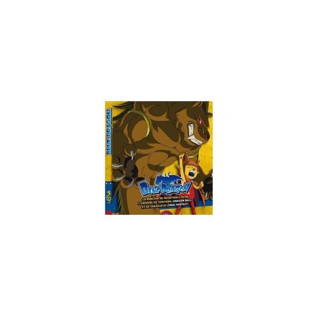 Gamesland Dvd - Blue Dragon - Box 4/5