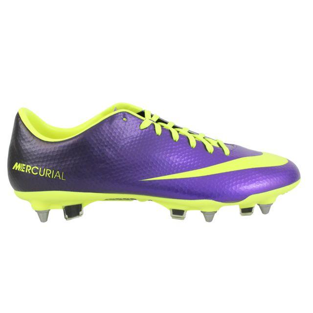 nouvelle collection 4433d 64908 Nike - Mercurial Vapor Ix Sg Pro - pas cher Achat / Vente ...