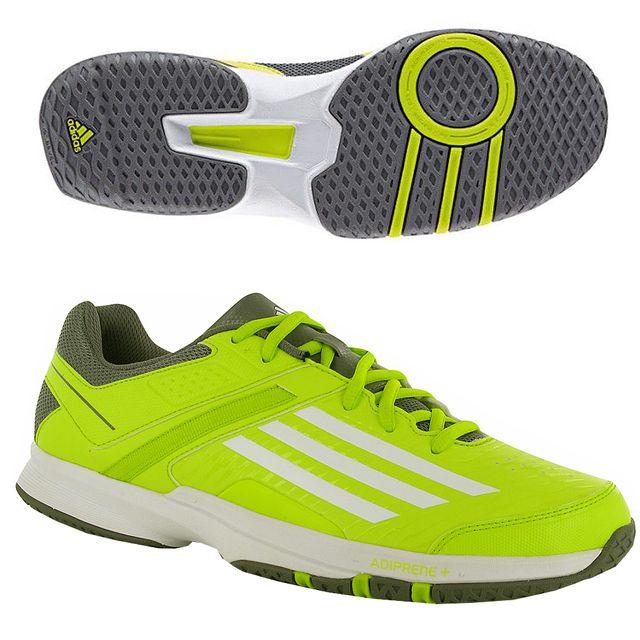 B40987 Chaussures 5 Adidas Handball Vert Counterblast Performance EW9HYDI2