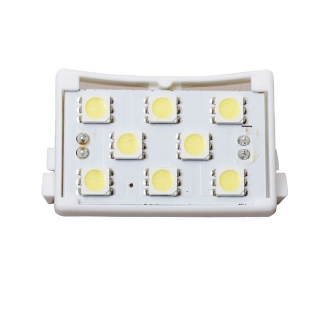 Marantec 101160 Lumière DEL Extension 200 porte de garage