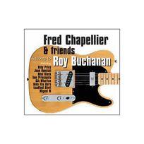 Dixiefrog - A tribute to Roy Buchanan - Digipack