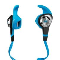 Monster - iSport Strive In-Ear Headphones Multilingual Blue