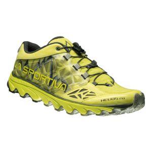 La Sportiva Helios 2.0 - Chaussures running Femme - jaune/vert 42 2018 Chaussures trail  44.5 EU ByQq0514