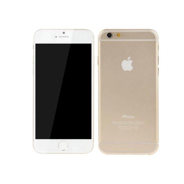 Destockage APPLE iPhone 6 16 Go - Or - Debloqué pas cher - Achat ... d8943f44cb6b