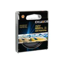 Difox - High Pro Digital High Grade - Filter - Kreis-Polarisator - 72 mm