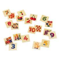 Selecta - J'apprends les chiffres