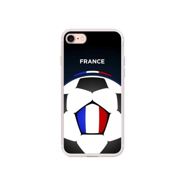coque iphone 8 football