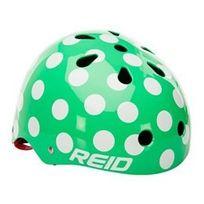 Reid - Casque pour vélo lunares vert