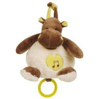 Baby Nat - Boîte à musique Bazile