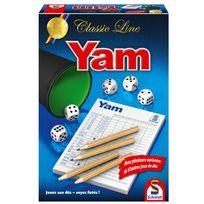 Schmidt - Yam