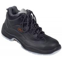 Big - Chaussure de Sécurité haute 5301, S3,Taille 43